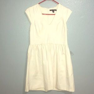French Connection dress w/ POCKETS